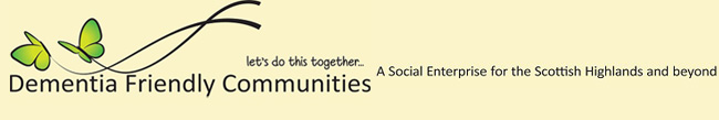 Dementia Friendly Communities CIC